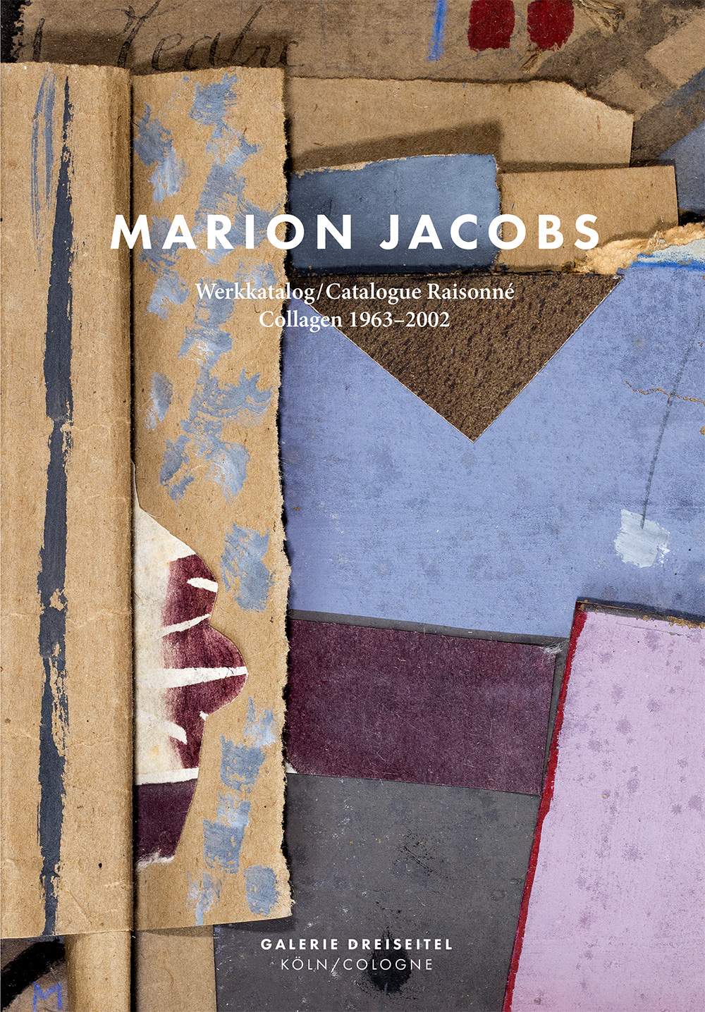 MARION JACOBS